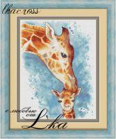 Жирафики